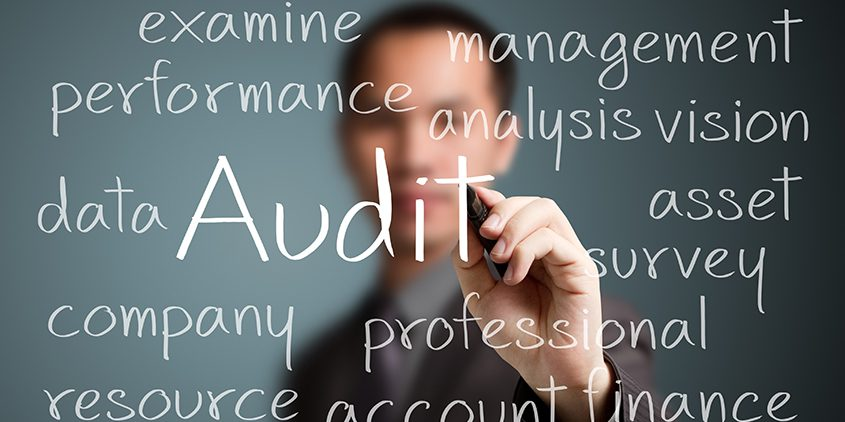 shutterstock 149655251 audit crop - How to Prepare for a HIPAA Audit
