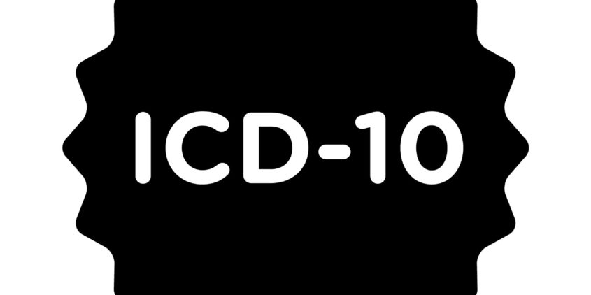 ICD 10 845x422 - All's Quiet on the ICD-10 Front ... So Far
