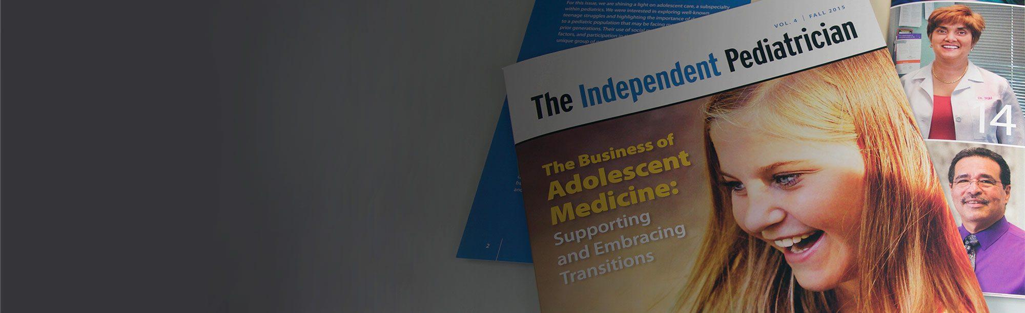 PCC-publications