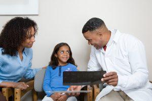 pediatrician practice management