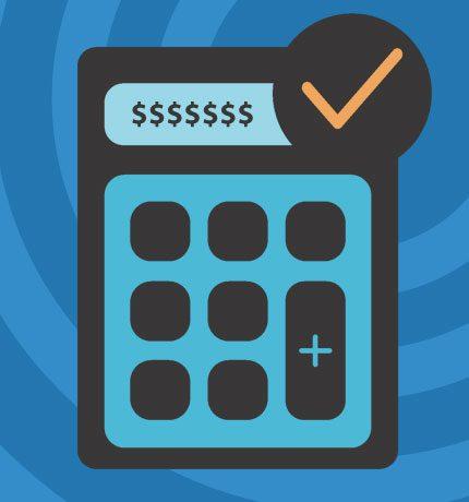 Cost Impact Calculator