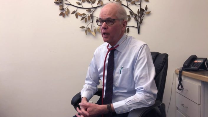 PCC Clients – Joseph Hagan, Jr., MD, FAAP