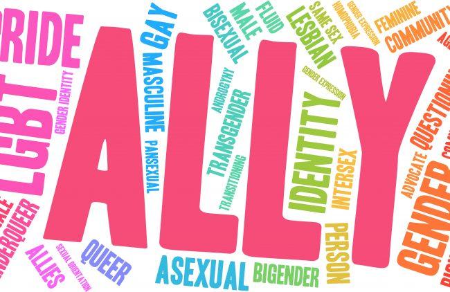 LGBT Allies