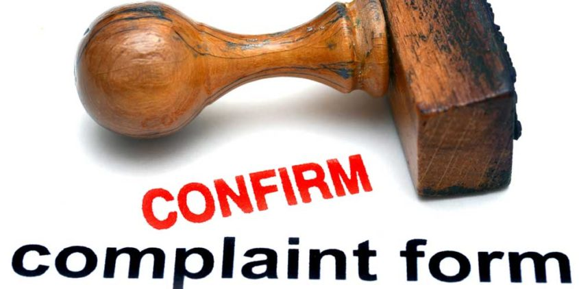 Blog Complaints 845x422 - Patient Complaints: A Good Thing