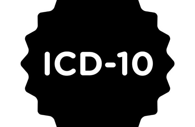 ICD 10 650x422 - Finding and Keeping Patients for Your Practice
