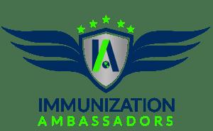 thumbnail Immunization Ambassadors Logo 300x184 - A Robust Pediatric-Focused EHR Improves the Immunization Process