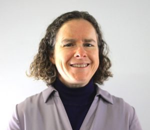 Lynne Gratton, PCC Client Implementation Specialist