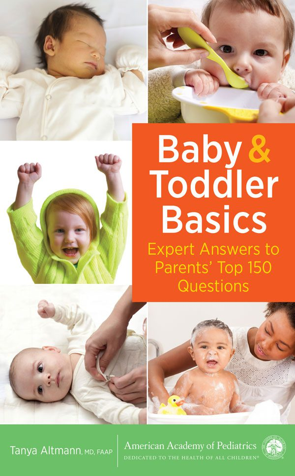 Baby & Toddler Basics