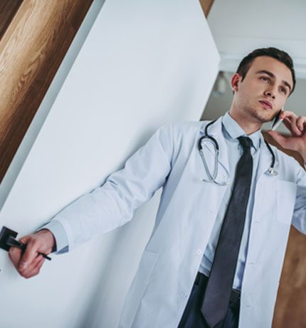 Build a Better Business by Walking Out Your Door - Smart Pediatrics Resource Center