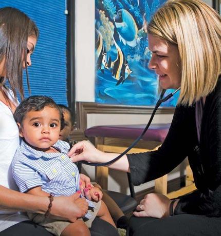 Tendercare Pediatrics