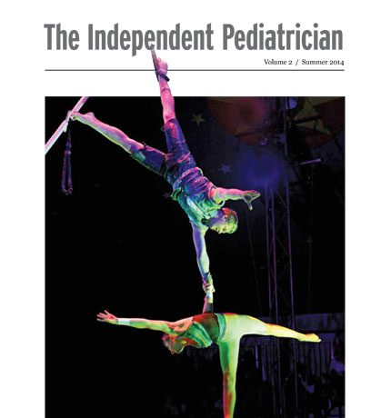 Independent Pediatrician Vol 2 - Smart Pediatrics Resource Center