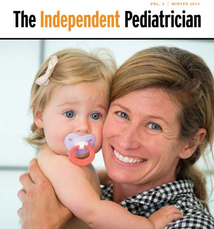 The Independent Pediatrician, Vol. 3