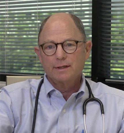 James Weidman, M.D.
