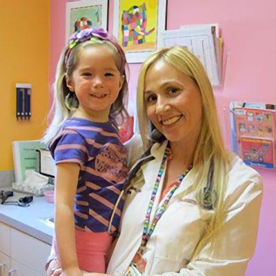 Katherine Schafer - Bloom Pediatrics