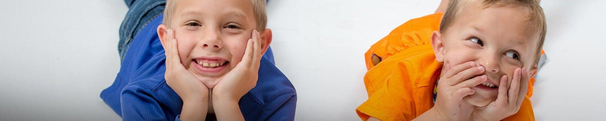Results PediatricBenchmarks - Pediatric Benchmarks