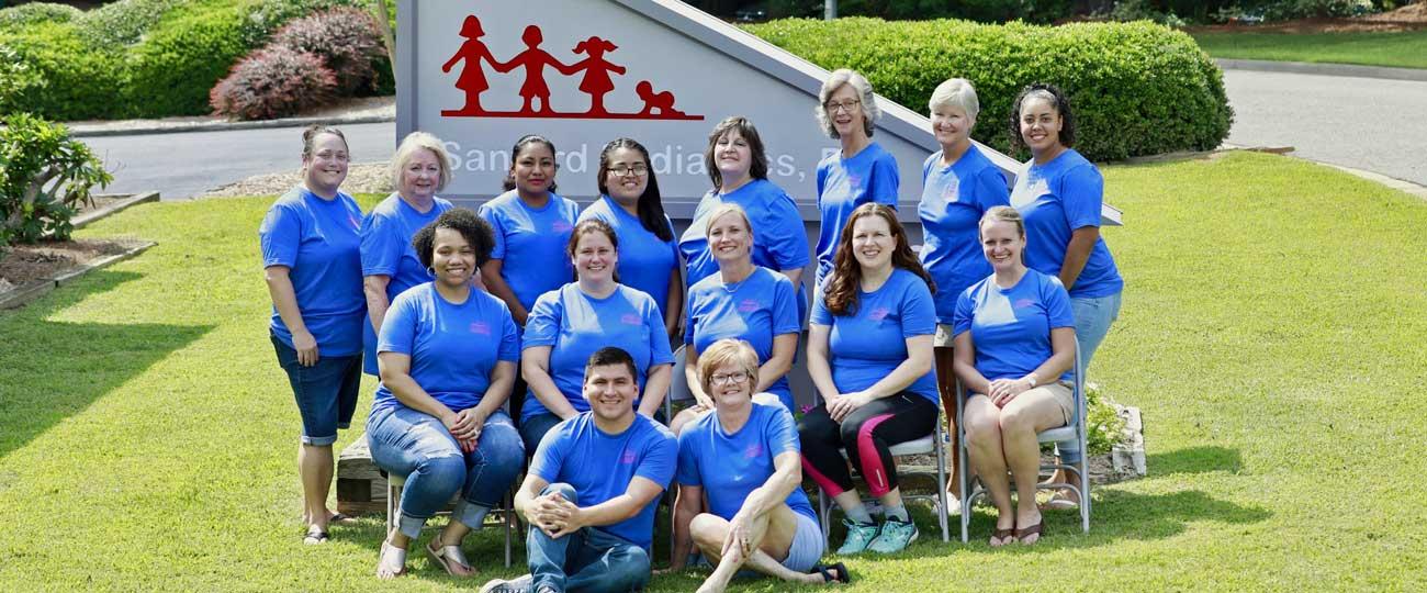 Sanford Pediatrics - Sanford Pediatrics