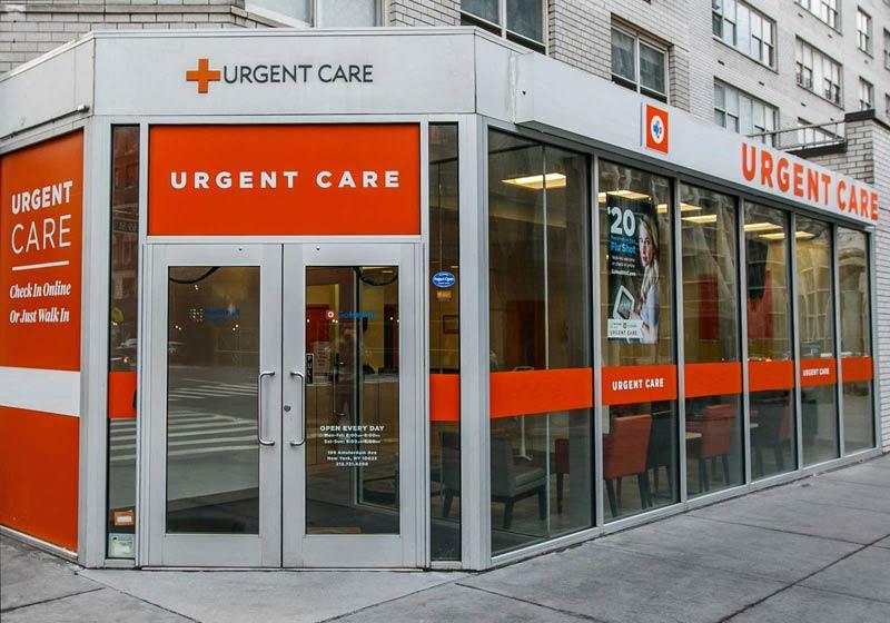 Urgent Care mobile - Pediatric Associates