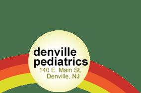 denville logo - Denville Pediatrics