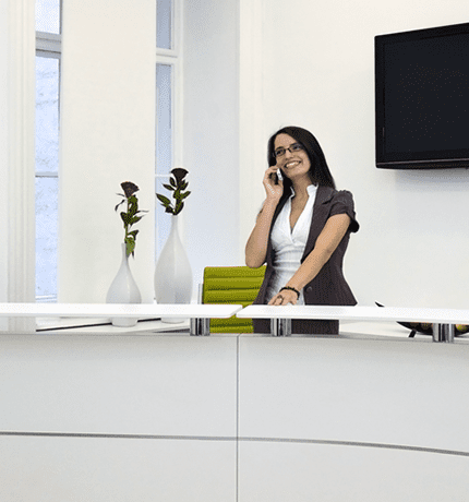 Why Your Front Desk Has the Most Important Job in Your Practice