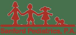 sp logo footer - Sanford Pediatrics